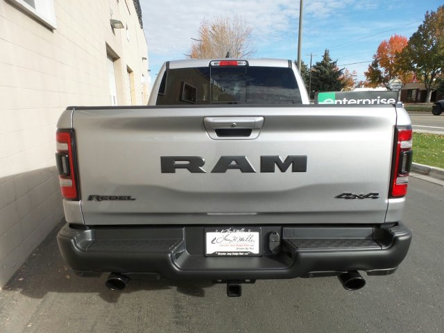 2019 Ram 1500 Crew Cab 4x4,  Pickup #R533893 - photo 5