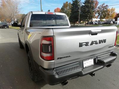 2019 Ram 1500 Crew Cab 4x4,  Pickup #R533893 - photo 3