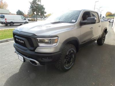 2019 Ram 1500 Crew Cab 4x4,  Pickup #R533893 - photo 6