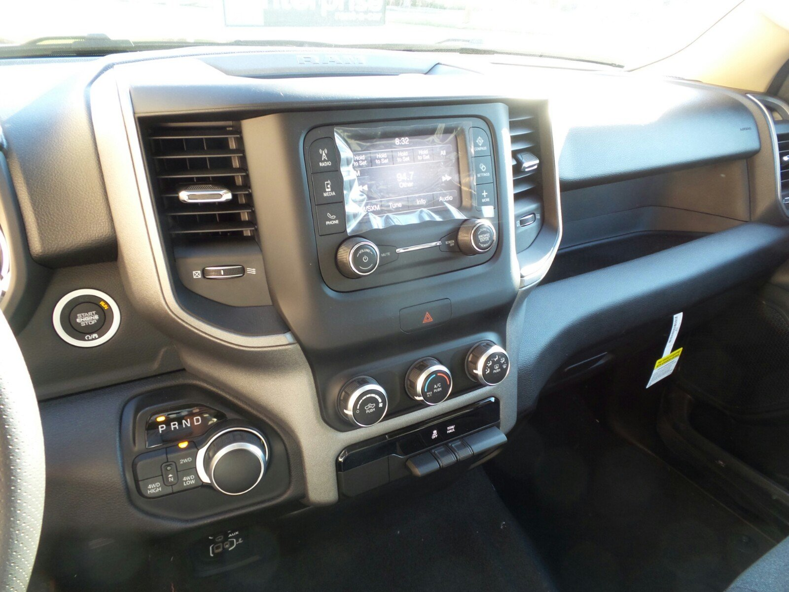 2019 Ram 1500 Quad Cab 4x4,  Pickup #R534221 - photo 15