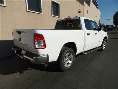 2019 Ram 1500 Quad Cab 4x4,  Pickup #R534221 - photo 2