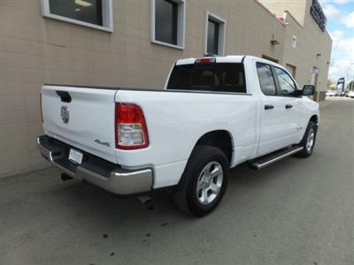 2019 Ram 1500 Quad Cab 4x4,  Pickup #R534221 - photo 3
