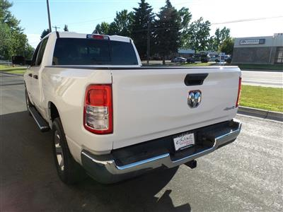 2019 Ram 1500 Quad Cab 4x4,  Pickup #R534221 - photo 5