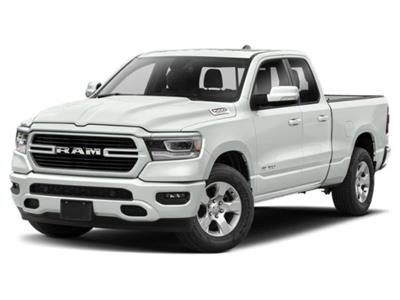 2019 Ram 1500 Quad Cab 4x4,  Pickup #R537409 - photo 3