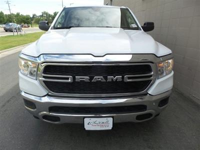 2019 Ram 1500 Quad Cab 4x4,  Pickup #R537409 - photo 9