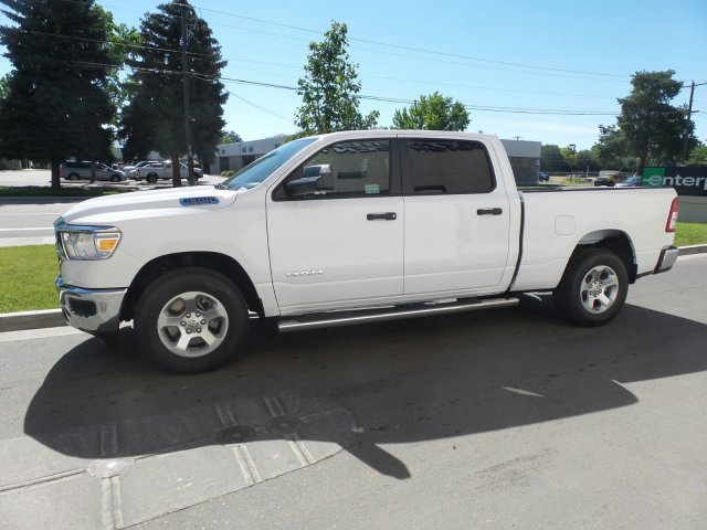 2019 Ram 1500 Crew Cab 4x4,  Pickup #R554182 - photo 6