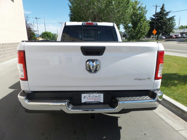 2019 Ram 1500 Crew Cab 4x4,  Pickup #R554182 - photo 22