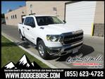 2019 Ram 1500 Crew Cab 4x4,  Pickup #R554182 - photo 1