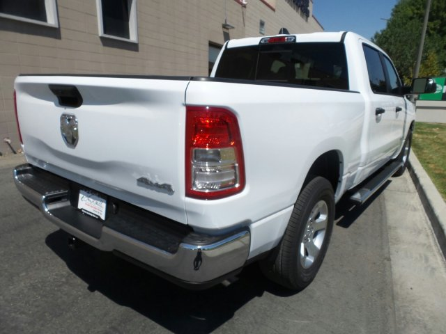 2019 Ram 1500 Crew Cab 4x4,  Pickup #R554183 - photo 2