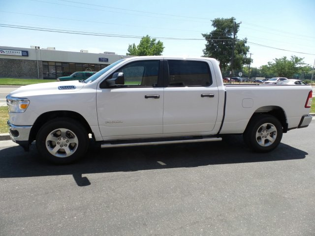 2019 Ram 1500 Crew Cab 4x4,  Pickup #R554183 - photo 6