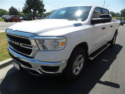 2019 Ram 1500 Crew Cab 4x4,  Pickup #R554183 - photo 7