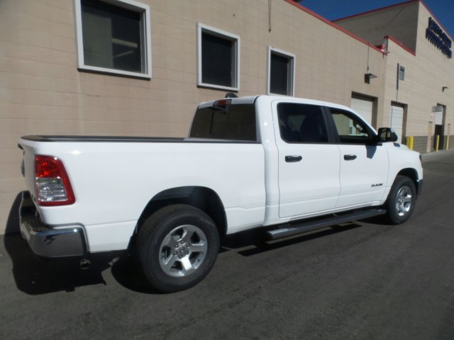 2019 Ram 1500 Crew Cab 4x4,  Pickup #R554184 - photo 3