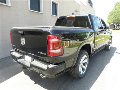 2019 Ram 1500 Crew Cab 4x4,  Pickup #R556940 - photo 2