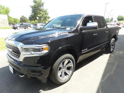 2019 Ram 1500 Crew Cab 4x4,  Pickup #R556940 - photo 7