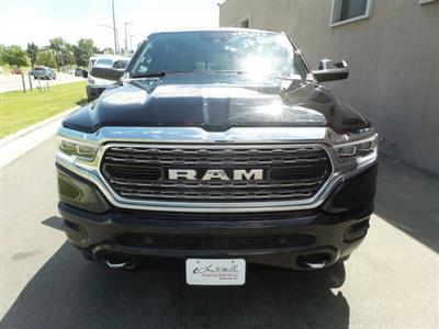 2019 Ram 1500 Crew Cab 4x4,  Pickup #R556940 - photo 8