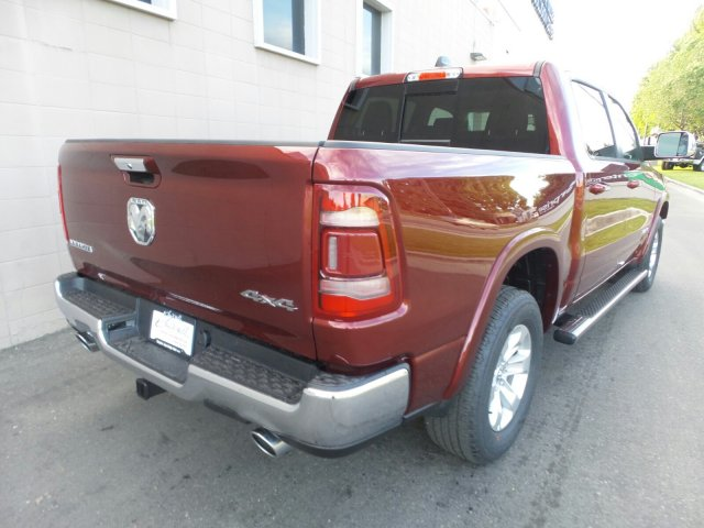 2019 Ram 1500 Crew Cab 4x4,  Pickup #R567347 - photo 2