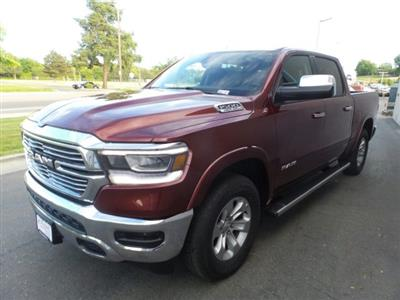 2019 Ram 1500 Crew Cab 4x4,  Pickup #R567347 - photo 7