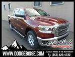 2019 Ram 1500 Crew Cab 4x4,  Pickup #R567347 - photo 1