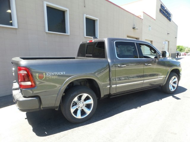 2019 Ram 1500 Crew Cab 4x4,  Pickup #R572814 - photo 3