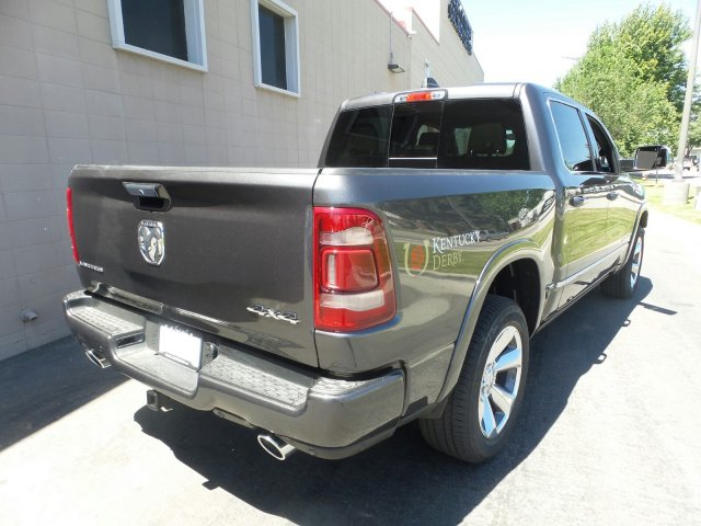 2019 Ram 1500 Crew Cab 4x4,  Pickup #R572814 - photo 2