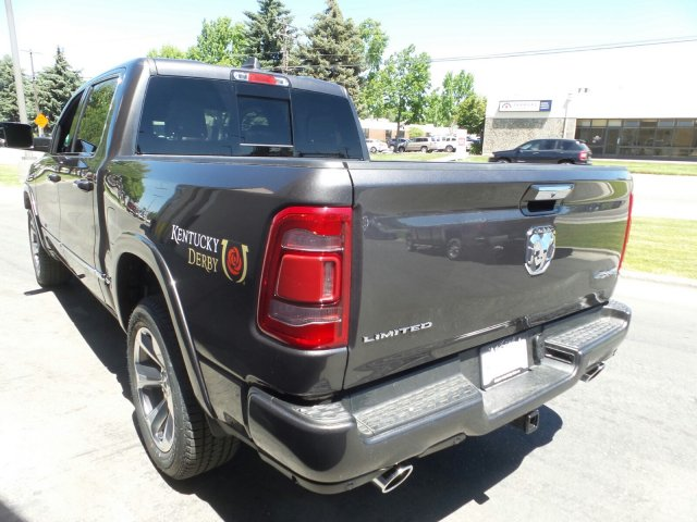 2019 Ram 1500 Crew Cab 4x4,  Pickup #R572814 - photo 5