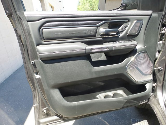 2019 Ram 1500 Crew Cab 4x4,  Pickup #R572814 - photo 19