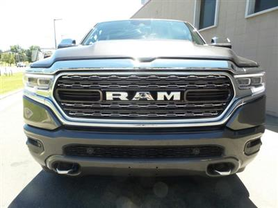 2019 Ram 1500 Crew Cab 4x4,  Pickup #R572814 - photo 9