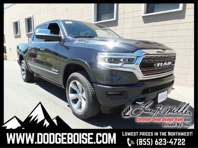 2019 Ram 1500 Crew Cab 4x4,  Pickup #R572923 - photo 1