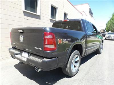 2019 Ram 1500 Crew Cab 4x4,  Pickup #R572923 - photo 2