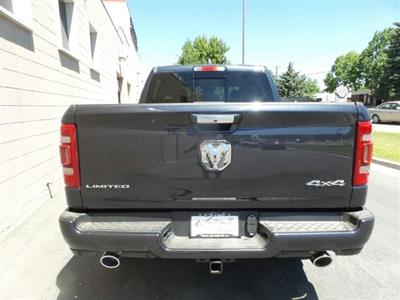 2019 Ram 1500 Crew Cab 4x4,  Pickup #R572923 - photo 4