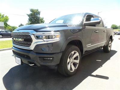 2019 Ram 1500 Crew Cab 4x4,  Pickup #R572923 - photo 8