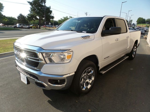 2019 Ram 1500 Crew Cab 4x4,  Pickup #R600388 - photo 7