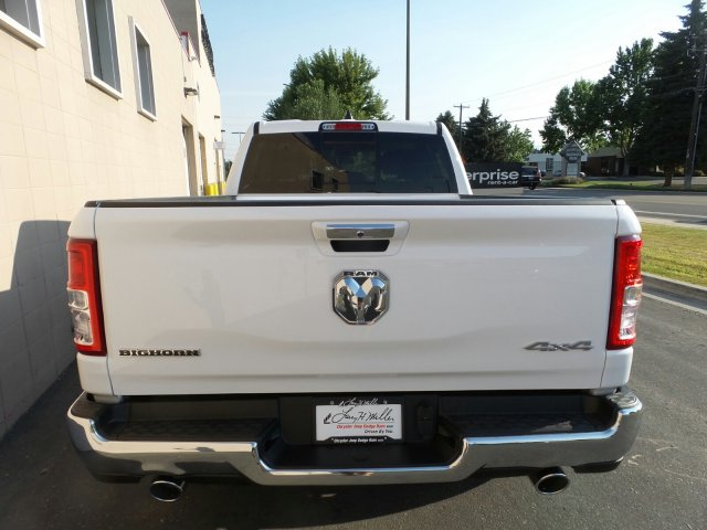 2019 Ram 1500 Crew Cab 4x4,  Pickup #R600388 - photo 16