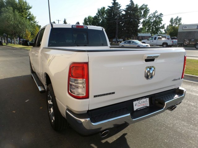 2019 Ram 1500 Crew Cab 4x4,  Pickup #R600388 - photo 25
