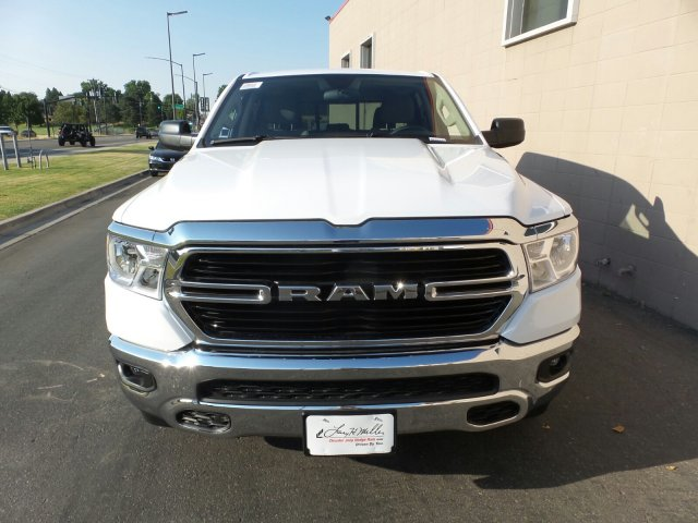 2019 Ram 1500 Crew Cab 4x4,  Pickup #R600388 - photo 17