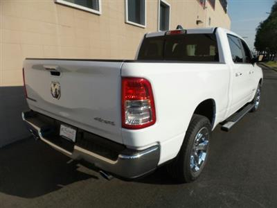 2019 Ram 1500 Crew Cab 4x4,  Pickup #R600388 - photo 2