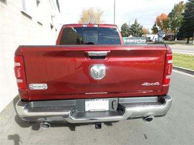 2019 Ram 1500 Crew Cab 4x4,  Pickup #R640013 - photo 5