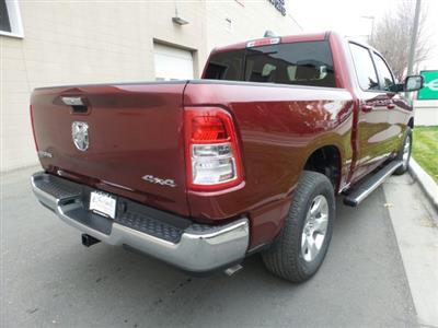 2019 Ram 1500 Crew Cab 4x4,  Pickup #R646698 - photo 2