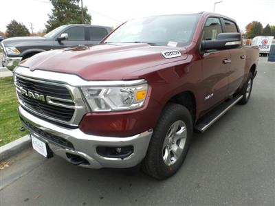 2019 Ram 1500 Crew Cab 4x4,  Pickup #R646698 - photo 7