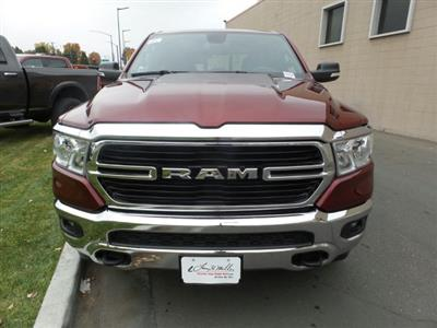 2019 Ram 1500 Crew Cab 4x4,  Pickup #R646698 - photo 8