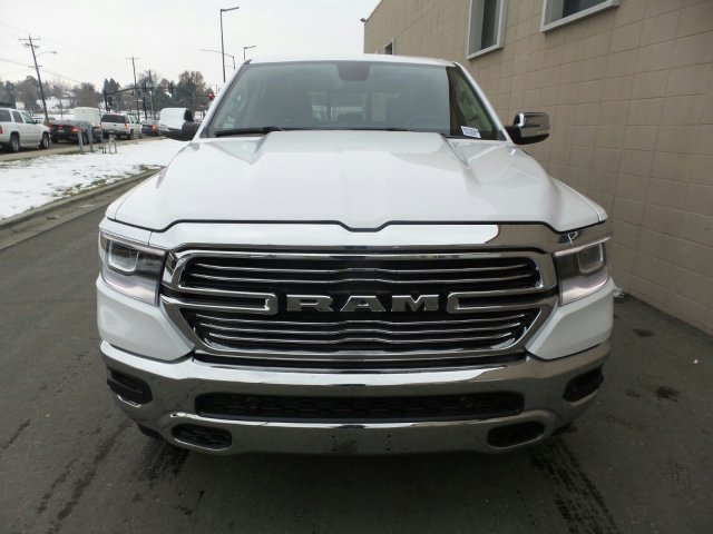 2019 Ram 1500 Crew Cab 4x4,  Pickup #R679029 - photo 7
