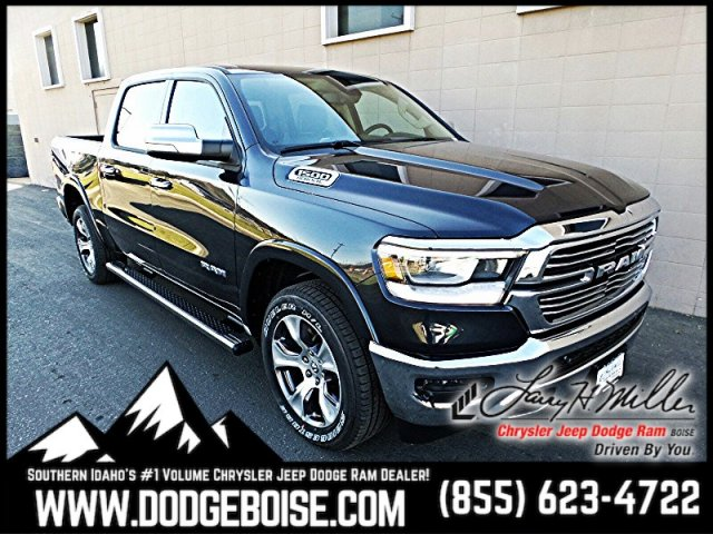 2019 Ram 1500 Crew Cab 4x4,  Pickup #R679032 - photo 1