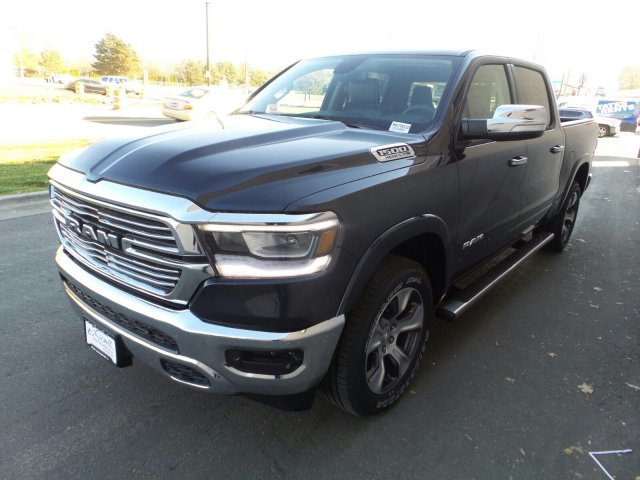 2019 Ram 1500 Crew Cab 4x4,  Pickup #R679032 - photo 7