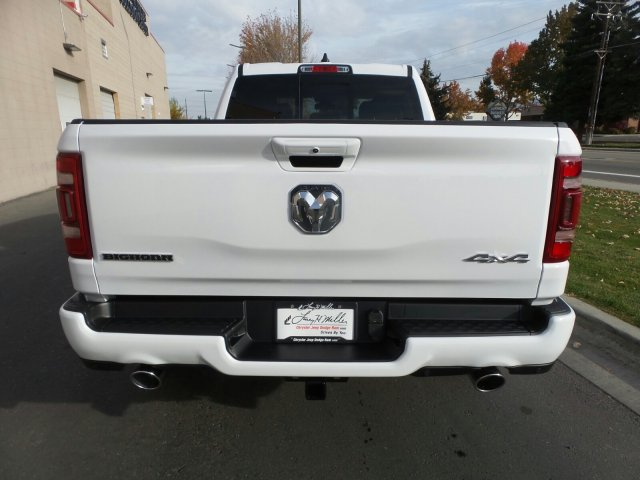 2019 Ram 1500 Crew Cab 4x4,  Pickup #R681548 - photo 4