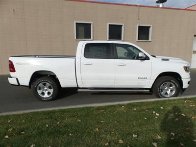 2019 Ram 1500 Crew Cab 4x4,  Pickup #R681548 - photo 3