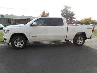 2019 Ram 1500 Crew Cab 4x4,  Pickup #R681548 - photo 6
