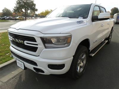 2019 Ram 1500 Crew Cab 4x4,  Pickup #R681548 - photo 7