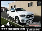 2019 Ram 1500 Crew Cab 4x4,  Pickup #R681548 - photo 1