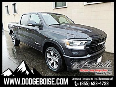 2019 Ram 1500 Crew Cab 4x4,  Pickup #R699184 - photo 1