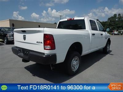 2018 Ram 2500 Crew Cab 4x4,  Pickup #18R0141 - photo 2